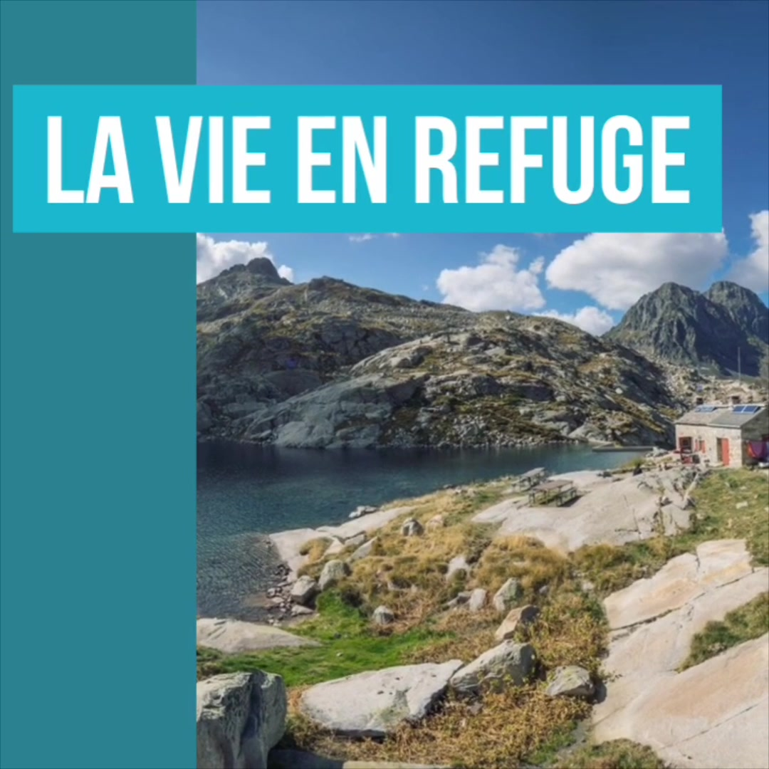 Bienvenue en refuge !!